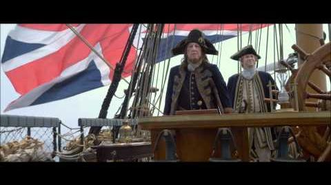 Pirates of the Caribbean On Stranger Tides Deleted scenes - Smart Now! HD
