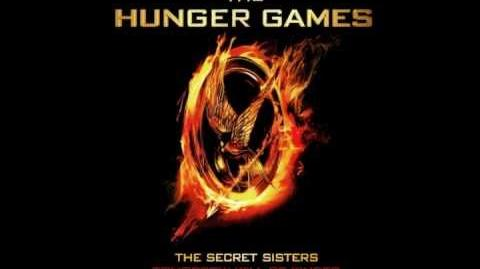 "The Secret Sisters ""Tomorrow Will Be Kinder"" (from The Hunger Games Soundtrack)"