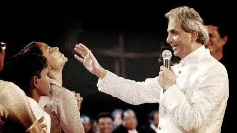 False Prophet What does the Bible say about Benny Hinn?