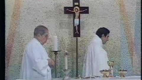 Maronite Catholic Mass
