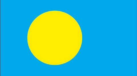 NATIONAL ANTHEM OF PALAU