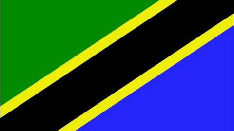 NATIONAL ANTHEM OF TANZANIA