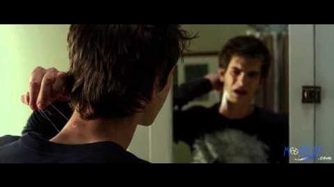 The Amazing Spiderman - Trailer 1 (HD)