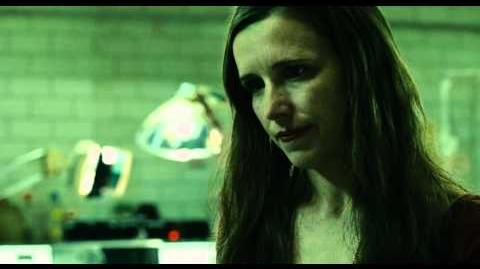 Saw III (HD) - Amanda threatens Lynn and Jigsaw barely survives seizure attack