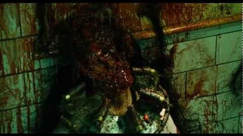 Saw III (HD) - The Ending