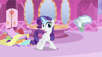 Rarity so much fun S2E23