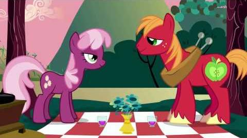 My Little Pony Friendship is Magic. Episodio 43 Hearts and Hooves Day - Sub Español