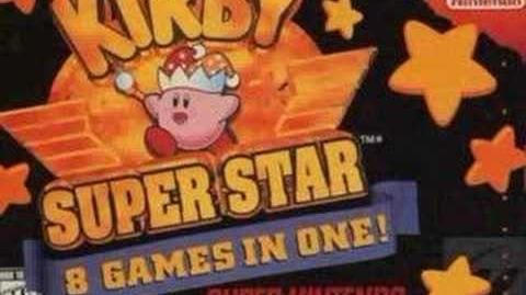 Dedede's Theme Kirby Super Star Music