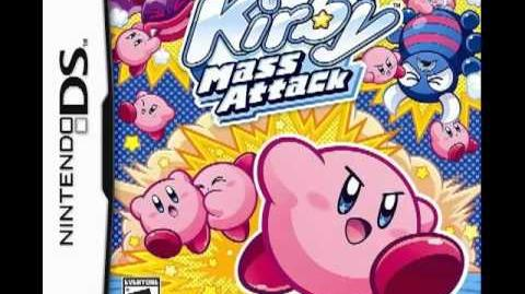 Kirby Mass Attack Music - Invincibility