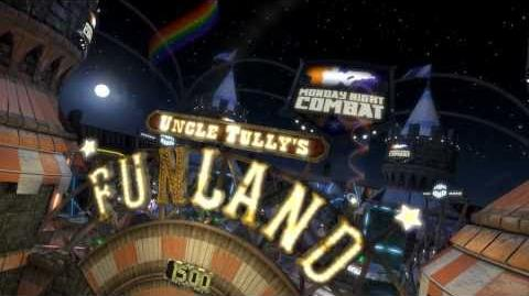Uncle Tully's Funland Trailer