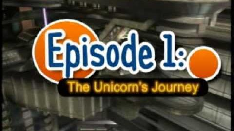 Spufphzs Episode 1 The Unicorn's Journey