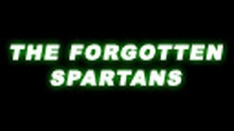 The Forgotten Spartans (Halo 3 Machinima Series) - Halo 3 Movie 'The Forgotten Spartans' Part 4