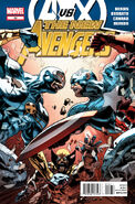 New Avengers Vol 2 24