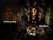 Glutton sh3