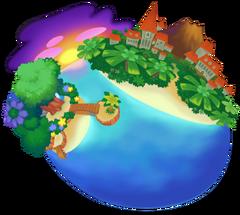 Îles du Destin