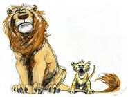 The-lion-king-concept-art