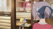 Hayate movie screenshot 34