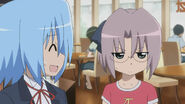 Hayate movie screenshot 43