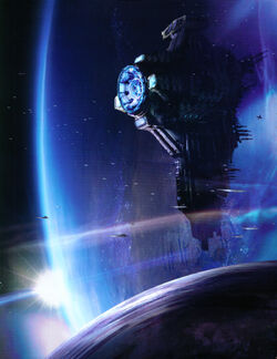 The Tarkin by Stephan Martiniere