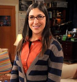 Amy farrah fowler