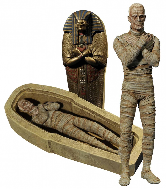 Mummies - Monster High Wiki