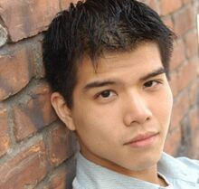 Telly Leung