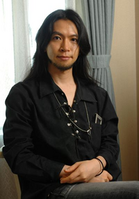 Daisuke Ishiwatari