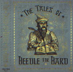 Les Contes de Beedle le Barde