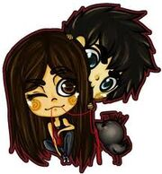 ...damonn and elena