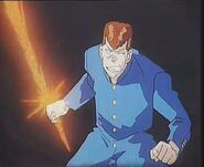Kuwabara feio