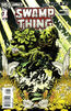 Swamp Thing #1 Retail sales cover