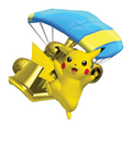 Pikachu mkcr