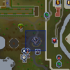 Falador Mine location