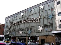 Barrowlands, Glasgow wikipedia duran duran review