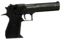 Desert Eagle 3rd person MW3