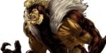 Sabretooth Dialogue