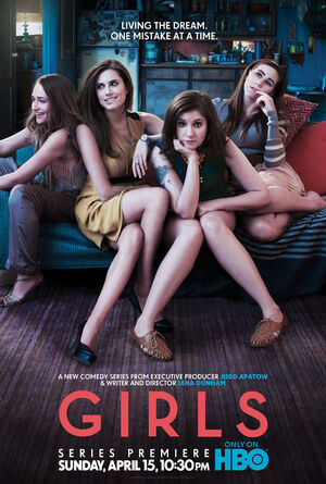 Girls Poster 