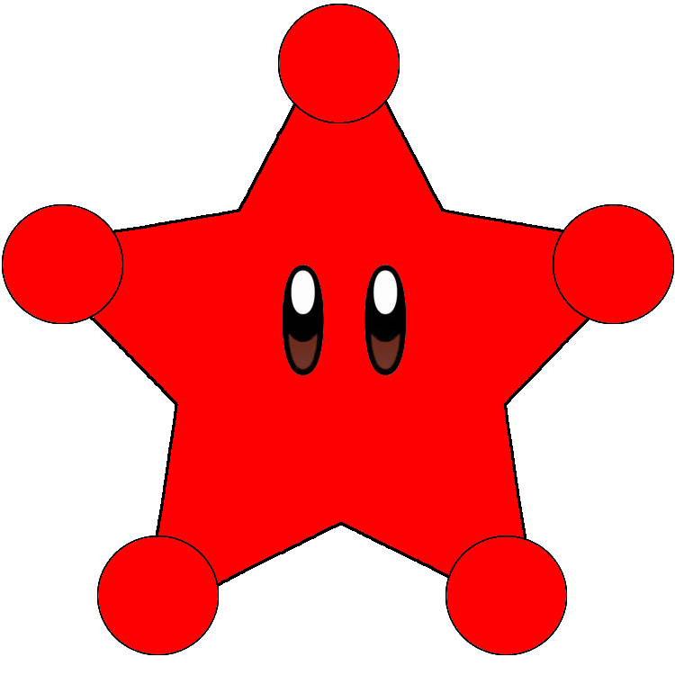 red mario galaxy stars - photo #8