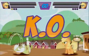 MLPFighting