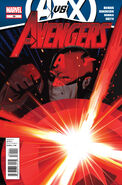 Avengers Vol 4 25