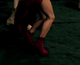 Judas Shoes of the Stars Lady Gaga