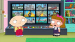 Family Guy - Season 10 Episode 19 Mr. and Mrs. Stewie