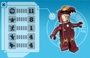 Iron Man helmet up microsite
