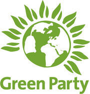Green Party UK Logo