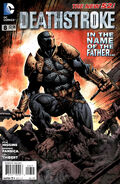 Deathstroke Vol 2 8