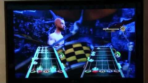 Guitar Hero Warriors of Rock, What Do I Get? Guitar(X) Bass(M)