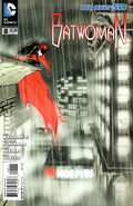 Batwoman Vol 2 8
