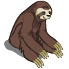 Tree Sloth-icon