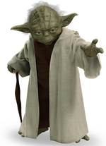 Yoda-SWE