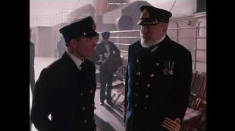 Titanic TV Miniseries (The Titanic) Part 1